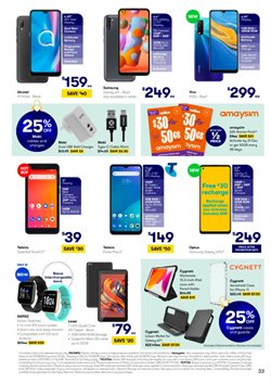 Department Stores offers in the BIG W catalogue ( Expires today )