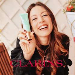 Offers from Clarins in the Sydney NSW catalogue