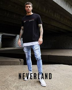 Neverland Store catalogue ( Published today )