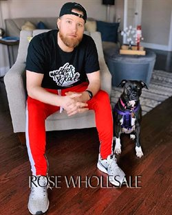 Offers from Rose Wholesale in the Sydney NSW catalogue