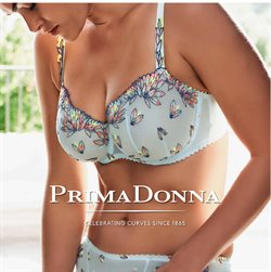 Offers from Brava Lingerie in the Sydney NSW catalogue