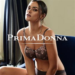Offers from Brava Lingerie in the Melbourne VIC catalogue