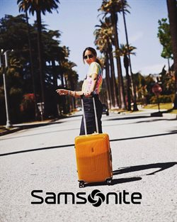 Offers from Samsonite in the Sydney NSW catalogue