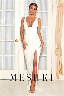 Offers from MESHKI in the Sydney NSW catalogue