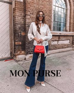 Offers from Mon Purse in the Sydney NSW catalogue