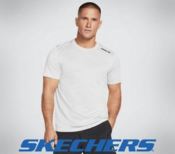 Sport specials in the Skechers catalogue ( 16 days left)
