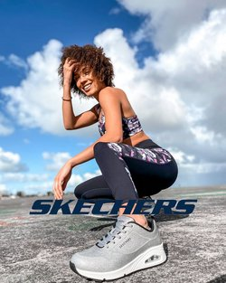 Sport specials in the Skechers catalogue ( Published today)