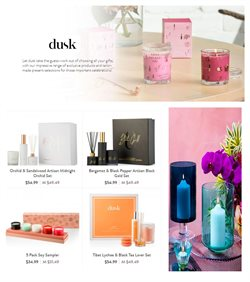 Offers from Dusk in the Brisbane QLD catalogue