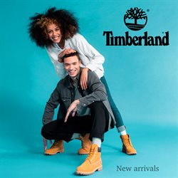Timberland catalogue ( More than one month )