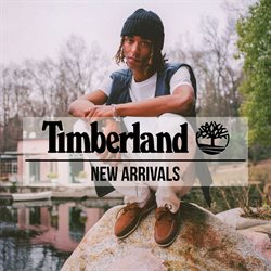 Timberland specials in the Timberland catalogue ( 21 days left)