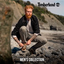 Timberland specials in the Timberland catalogue ( More than one month)