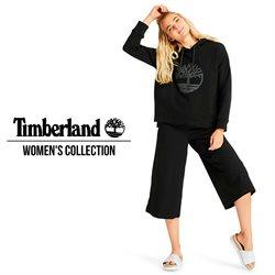 Timberland specials in the Timberland catalogue ( 5 days left)