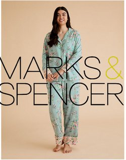 Marks & Spencer specials in the Marks & Spencer catalogue ( 20 days left)