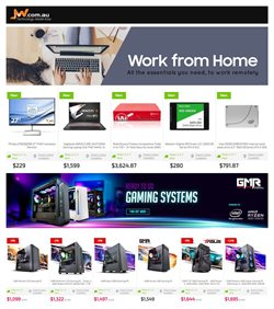 JW Computers catalogue ( Expired )