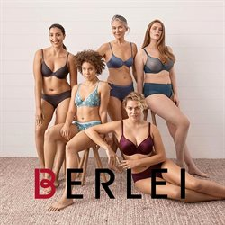 Offers from Berlei in the Sydney NSW catalogue