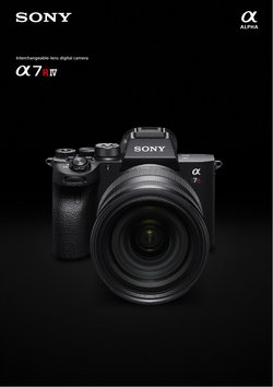 Camera Pro specials in the Camera Pro catalogue ( More than one month)