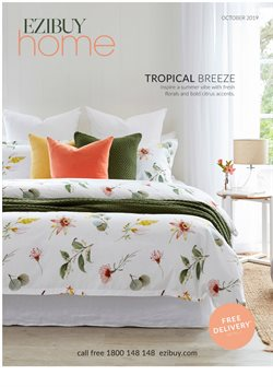 Offers from EziBuy in the Sydney NSW catalogue