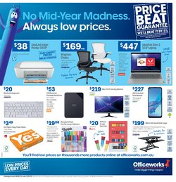Officeworks specials in the Officeworks catalogue ( Expired)