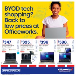 Officeworks specials in the Officeworks catalogue ( 3 days left)