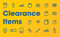 Officeworks coupon ( 25 days left )