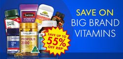 Offers from Chemist Warehouse in the Melbourne VIC catalogue