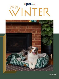 DIY & Garden specials in the Pet stock catalogue ( More than one month)