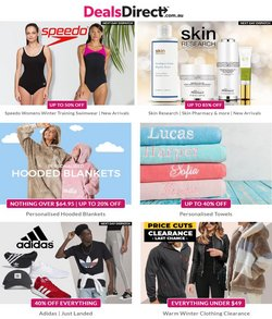 Deals Direct specials in the Deals Direct catalogue ( 5 days left)
