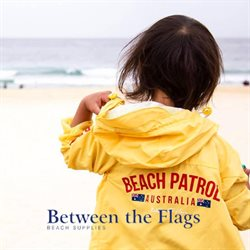 Between the Flags catalogue ( Expired )