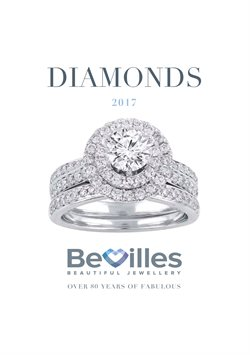 Offers from Bevilles Jewellery in the Sydney NSW catalogue