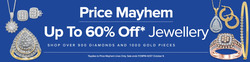 Bevilles Jewellery coupon ( 19 days left )