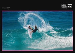 Offers from Billabong in the Melbourne VIC catalogue