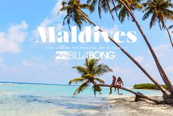 Sport offers in the Billabong catalogue in Yeppoon QLD