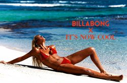 Sport offers in the Billabong catalogue in Busselton WA