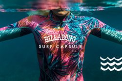 Sport offers in the Billabong catalogue in Baldivis WA