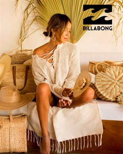 Sport offers in the Billabong catalogue in Lithgow NSW