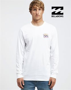 Offers from Billabong in the Gold Coast QLD catalogue