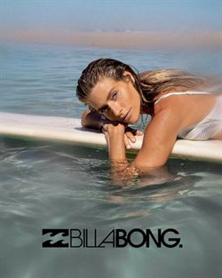Billabong catalogue ( 13 days left )