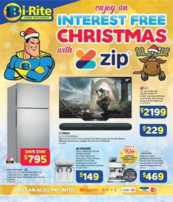 Offers from Bi-Rite in the Sydney NSW catalogue