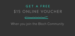 Offers from Bloch in the Sydney NSW catalogue