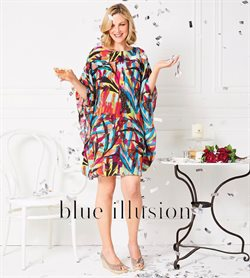 Offers from Blue Illusion in the Melbourne VIC catalogue