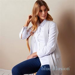 Offers from Blue Illusion in the Sydney NSW catalogue