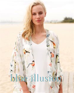 Offers from Blue Illusion in the Adelaide SA catalogue
