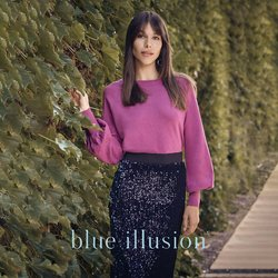 Blue Illusion specials in the Blue Illusion catalogue ( Expired)