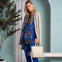 Blue Illusion specials in the Blue Illusion catalogue ( More than one month)