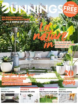 Easter specials in the Bunnings Warehouse catalogue ( 13 days left)