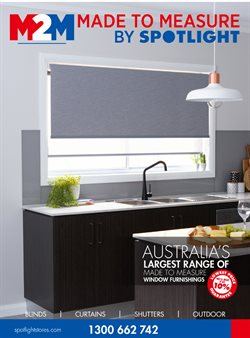 Homeware & Furniture offers in the Spotlight catalogue in Brisbane QLD