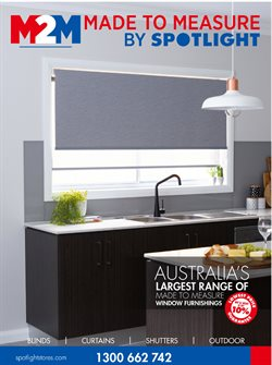 Offers from Spotlight in the Adelaide SA catalogue