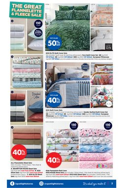 Homeware & Furniture offers in the Spotlight catalogue ( 5 days left )