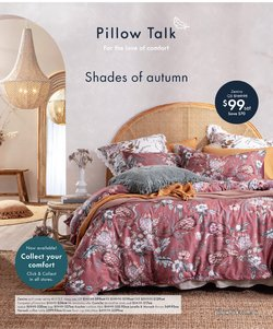 Pillow Talk catalogue ( 6 days left )