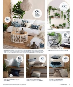 Homeware & Furniture offers in the Pillow Talk catalogue ( 4 days left )
